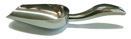 EZ Kitchens 8 Premium Stainless Steel Ice Scoop