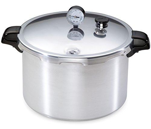 Presto 1755 16-quart Aluminum Pressure Cooker/canner