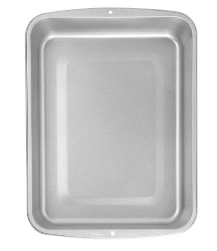Wilton Recipe Right 17 X 13 Inch Large Roasting Pan
