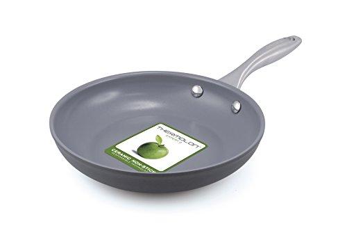 Greenpan Lima 8 Inch Hard Anodized Non-stick Ceramic Fry Pan