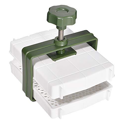 Inkesky Tofu Press - Remove Water from Tofu