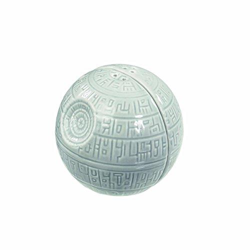 Star Wars Death Star Salt Pepper Shakers