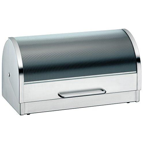WMF Stainless Steel Breadbox