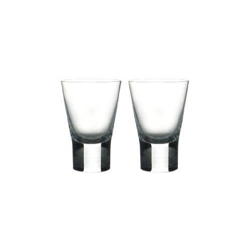Iittala Aarne Cordial Glass pair