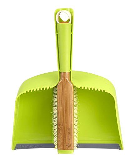 Full Circle Clean Team Dustpan And Brush Set