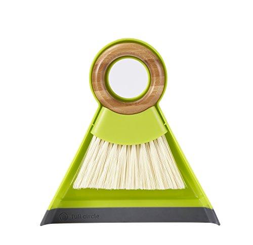 Full Circle Tiny Team Mini Brush And Dustpan Set