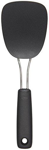 Oxo Good Grips Nylon Flexible Turner, Black