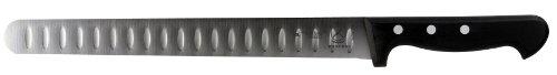 Mercer Culinary Renaissance 11-inch Granton Edge Slicing Knife