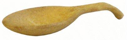 Pidy Amusette Appetizer Or Dessert Spoon Shell