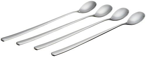 Wmf Manaos / Bistro Iced Tea Spoon, Set Of 4