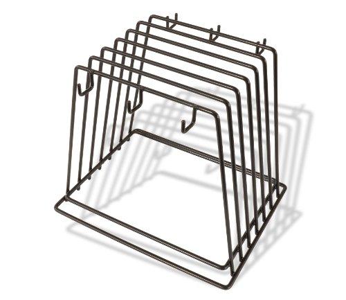 Crestware Cutting Board Rack