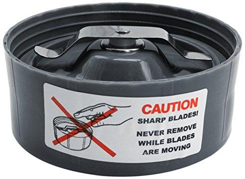 Replacement Parts for Nutri bullet Milling Blade Flat Blade juicer accessories For 900W NUTRIBULLET Pro Blender Juicer 1 Pack