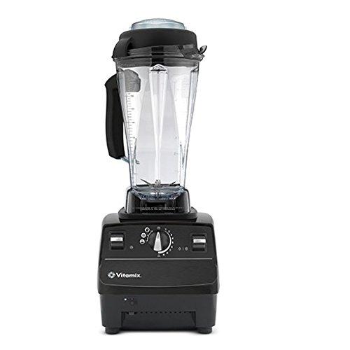 Vitamix Professional Series 500 Blender Black