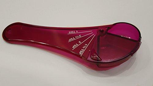 5-in-1 Adjustable Measuring Spoon