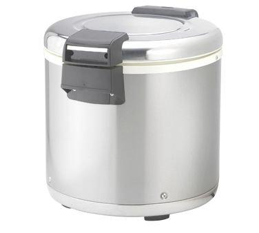 Winco Rw-s450 100 Cup Electric Rice Warmer