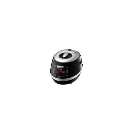 Cuckoo CRP-HZ0683F 110 V 6 Cup IH Pressure Rice Cooker Black