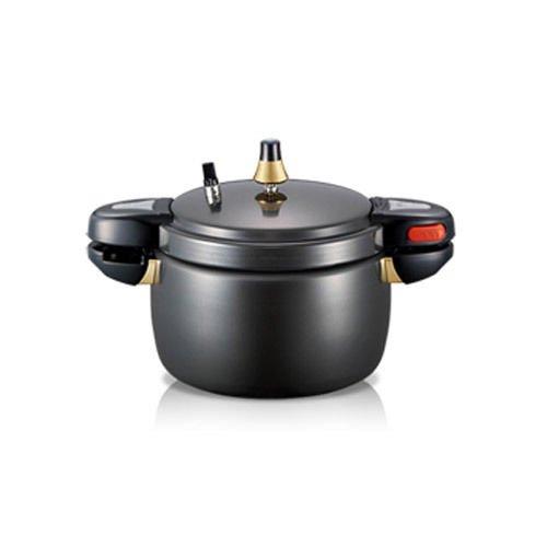 PN Pressure Rice Cooker Black Pearl 24C 10cup 55L natural heat cook