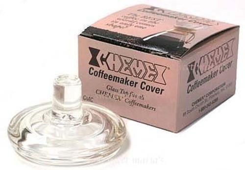 Chemex CMC Glass Coffeemaker Cover