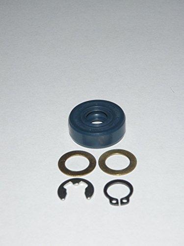 Kenmore Bread Maker Pan Seal Kit for Model KTR2205 KTR2205SPR 8MKIT frombreadmachinepartfinder
