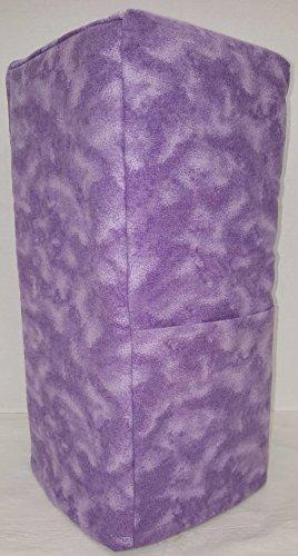 Blender Cover Large Purple