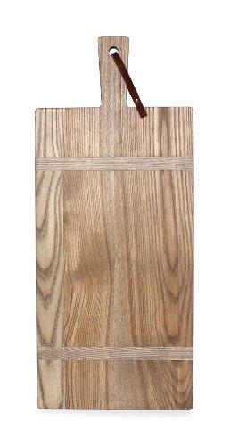 JK Adams 1761 Collection Ash CuttingServing Board Rectangular