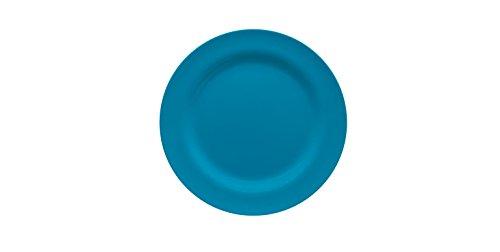Zak Designs Ella Dinner Plates Set of 6 11 Malta