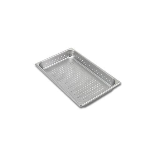 Perforated Pan Half-Size