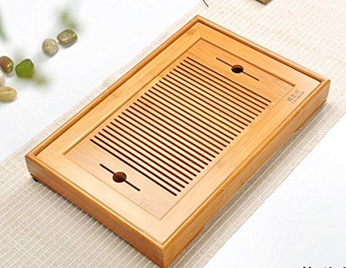 Music City Tea Medium Siz Tea Tray Jy40 Top Seller very beautiful bamboo tea tray