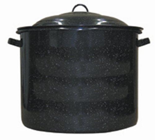Granite Ware 6125-1 21-quart Stock Pot