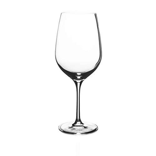 Stolzle Eclipse Red Wine Glasses 22 oz Set of 6