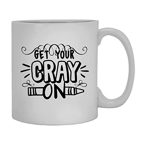 Funny Kindergarten Teacher Mug Coffee Mug White Tea Mug 11 oz