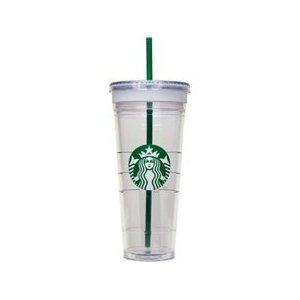 Starbucks Customizable Cold Cup Tumbler 24 fl oz - Venti