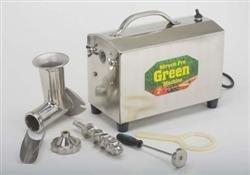 Miracle Pro Green Machine Wheat Grass Juicer
