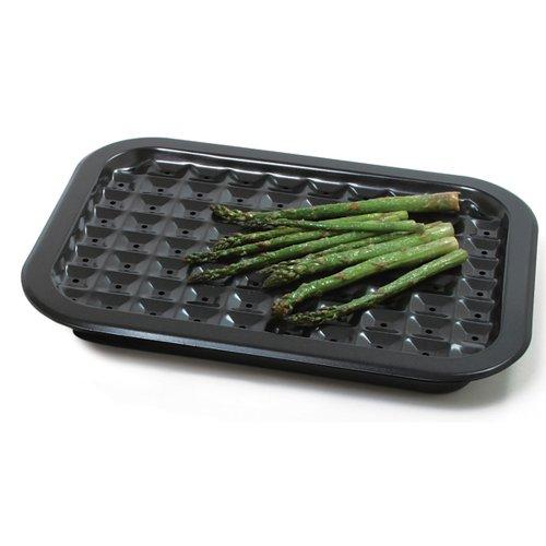 Norpro Nonstick Broil  Roast Pan Set