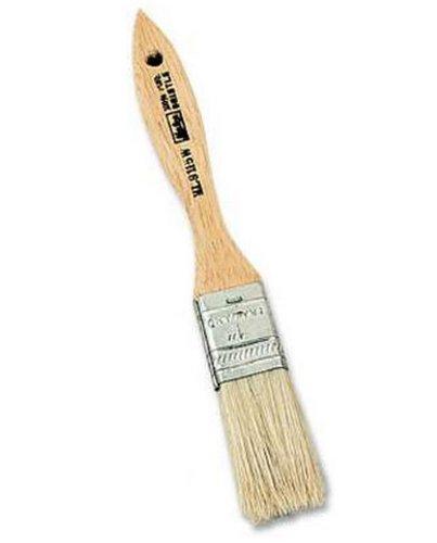 Browne HL9115W 1 Flat Pastry Brush