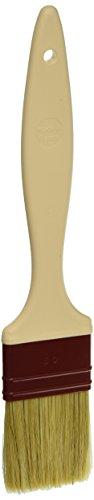 Matfer Bourgeat 116016 Flat Pastry Brush