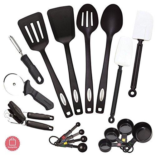 Generic  s Pizza Camping Utensils Pizza tensils Piz Kitchen Gadgets r Set Kit Women Tools gets Cutter Set n To Small Bbq Kit ols Small