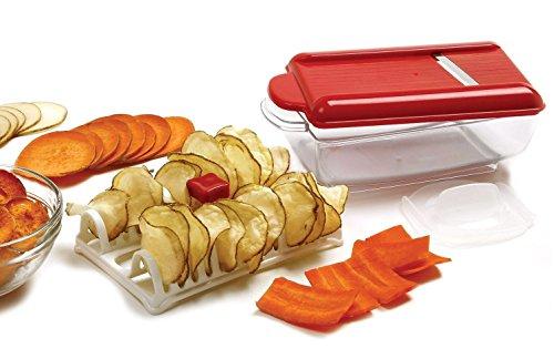 Norpro 561 Microwave Potato Chip Maker