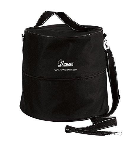 NuWave 26016 Oven Pro Plus Carrying Case Black