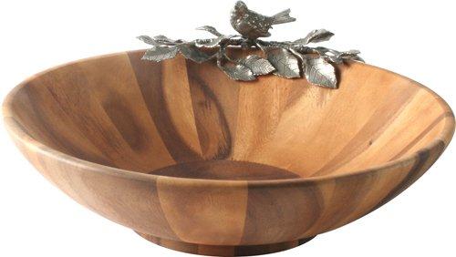 Vagabond House Song Bird Large Salad Bowl