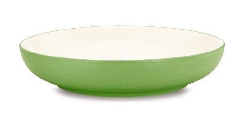 Noritake Colorwave Pasta Serving Bowl Apple Green