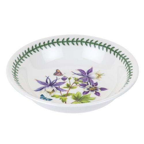 Portmeirion Exotic Botanic Garden LowPasta Serving Bowl