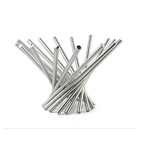 Fashion Home Basics Fruit Basket Stainless Steel Fruit Bowl Satin Nickel