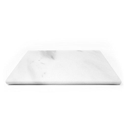 Italian Marble 8 x 12 Cheese Tray Pastry BoardCutting Board Italian Natural Stone Tray X-mas Gift