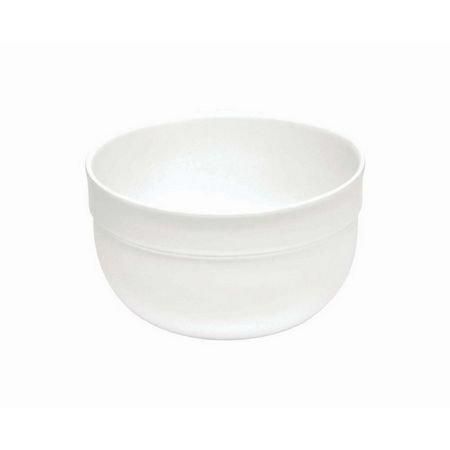 Emile Henry 7 Flour White Ceramic Mixing Bowl - Small 116522