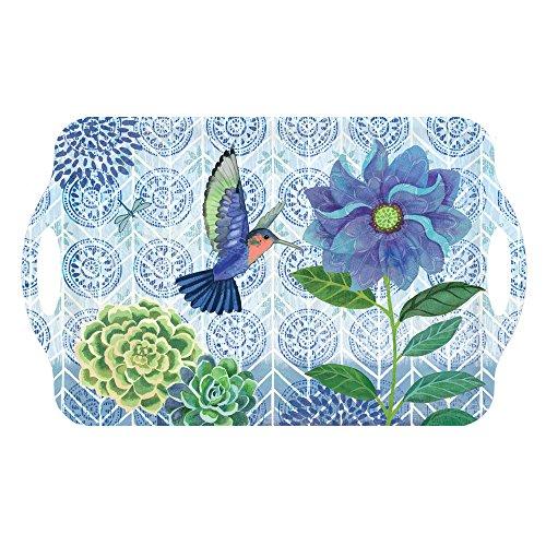 Melamine Serving Trays Plastic Trays Party Trays Food Trays Bed Tray 1875 x 115 Birds