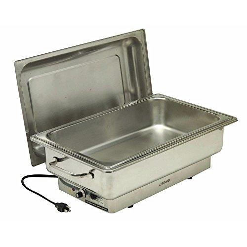 Full Size Electric Chafing Dish 22 L x 13W X 12H