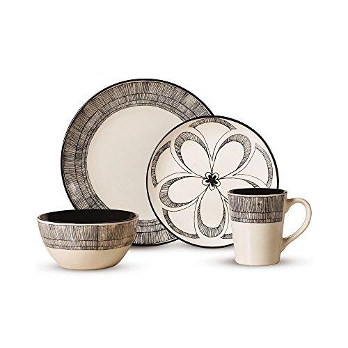 Gramercy Everyday 16 Piece Dinnerware Set