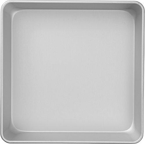 Wilton Aluminum Performance Pans 10 x 2 Inch Square Pan