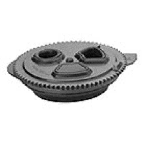 Cuisinart DGB-700NLID Filter Holder Lid for Grind Brew Coffeemaker DGB-700